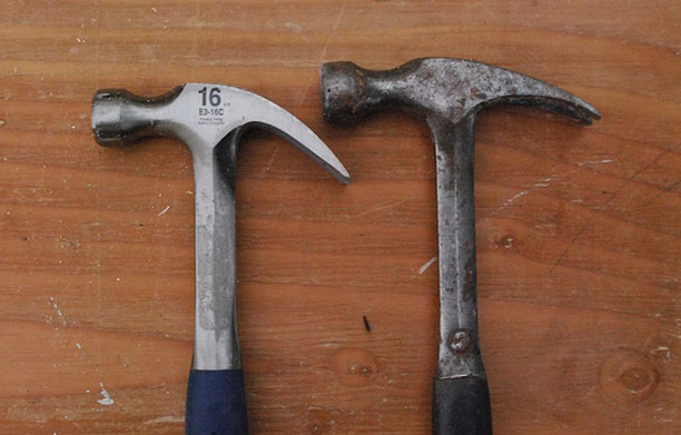 Estwing Hammers