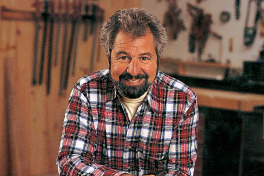 Bob Vila Net Worth