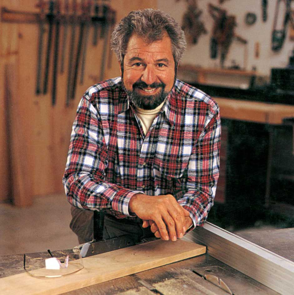 Bob Vila Interview