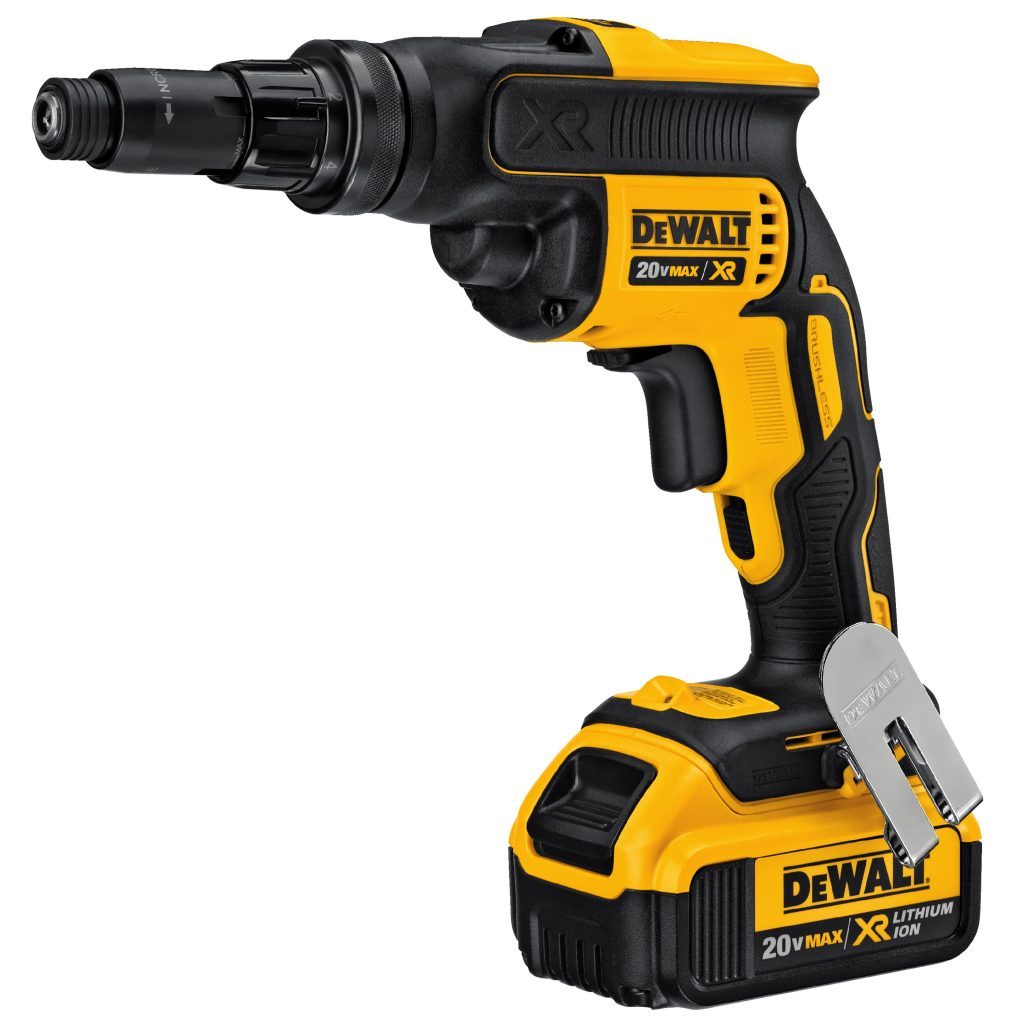 Dewalt Screwgun