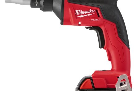 Milwaukee M18 Screwgun