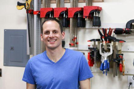 Brad Rodriguez - Fix This Build That