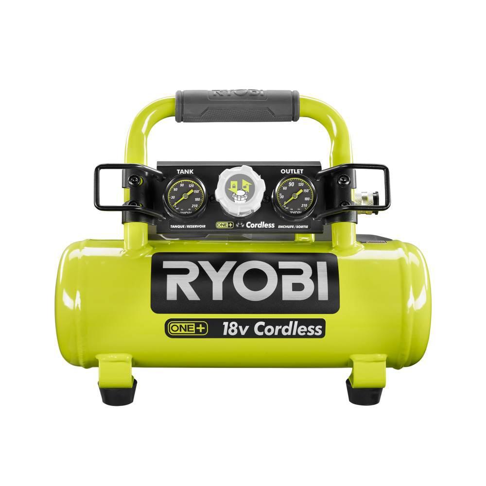 the best cordless air compressor | dewalt | ridgid | makita