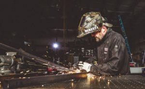 jimmy diresta welding